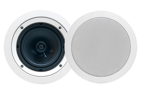 "Earthquake CM600 6.5"" In-Ceiling Speaker ( Pair ) CM-600_03_large"